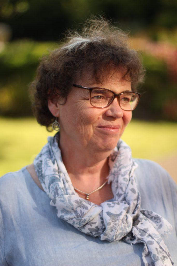 Jane Tillier